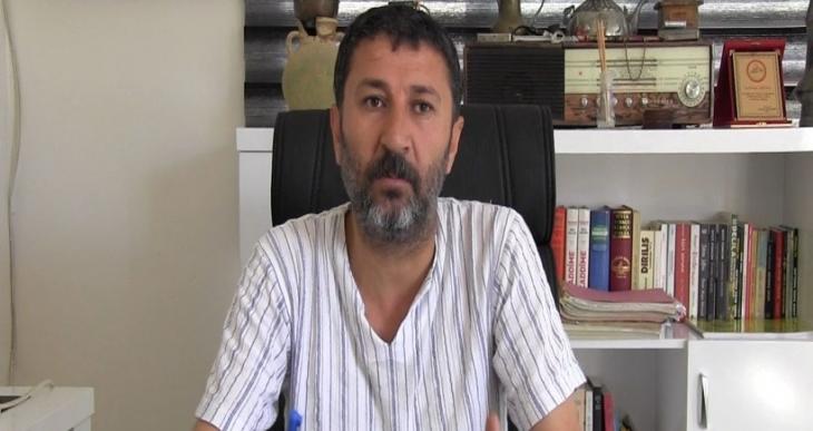 AKP'li belediyede torpille iş iddiası
