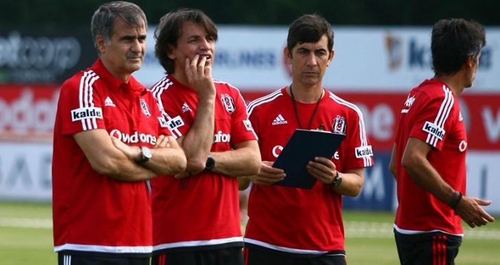 Yeni sezonda Beşiktaş