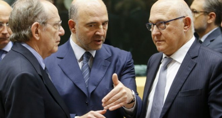 Yunanistan krizi AB zirvesini iptal ettirdi