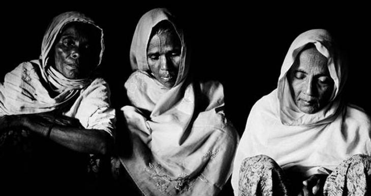 Devleti olmayan topluluk: Rohingyalılar