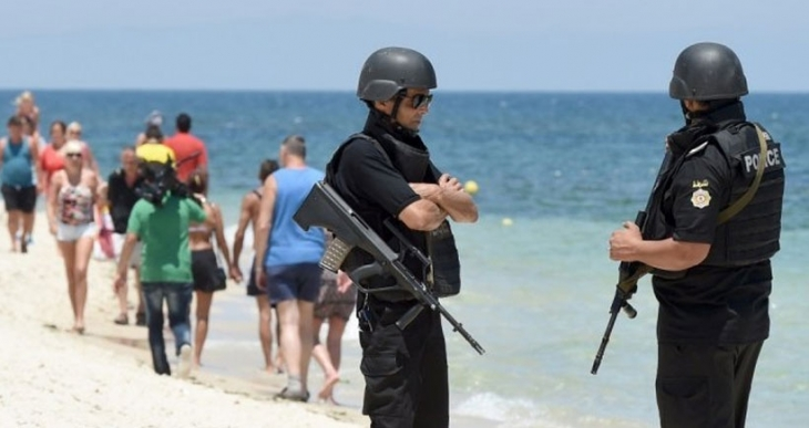 Tunus Emekçileri Partisi'nden OHAL'e tepki bildirisi