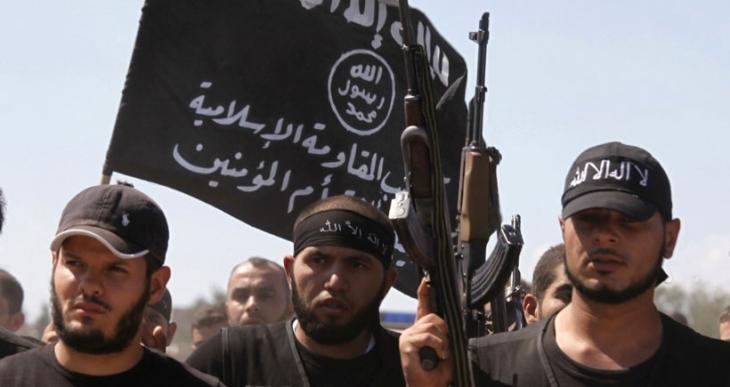 Tunus'ta El Kaide'nin 3 komutanı öldürüldü