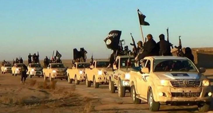 'IŞİD, Suriye plakalı araçlarla Türkiye'de eylem yapacak' iddiası TBMM'de