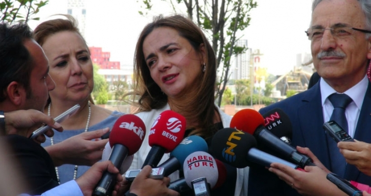 CHP'li İlgezdi'den 'daire' açıklaması: Hırsız değiliz, haram yemedik