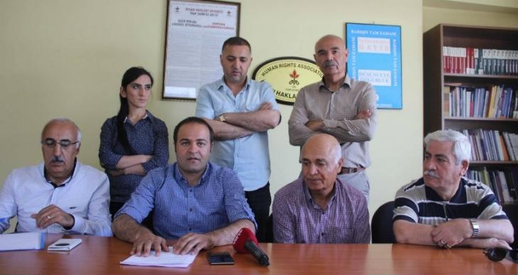 'AKP seçimin intikamını almaya çalışıyor'