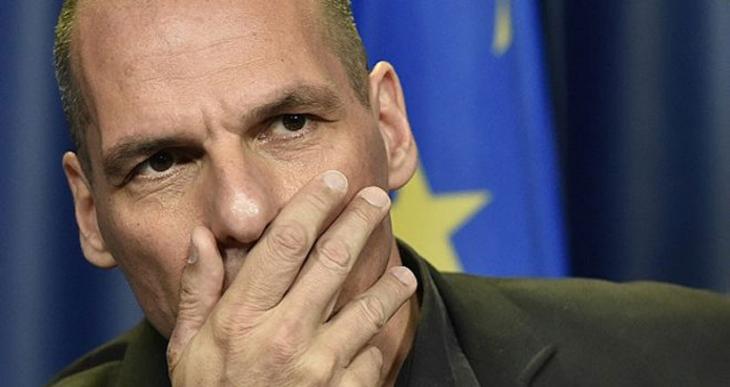 Varufakis anlaşmayı değerlendirdi: Yeni bir Versay Anlaşması