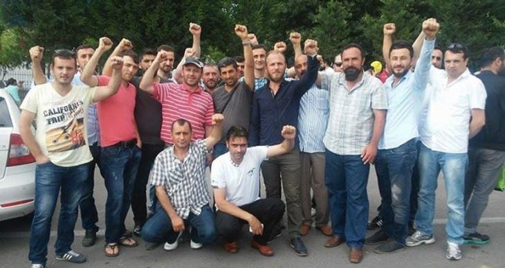 Birleşik Metal-İş üyesi Kroman işçileri: Artık hiç bir şey eskisi gibi olmayacak