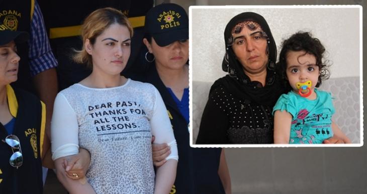 Çilem Karabulut'un annesi: Polis şiddete göz yumdu