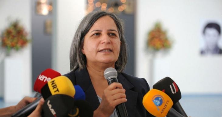 Kışanak: Diyarbakır Cezaevi belediyeye devredilsin