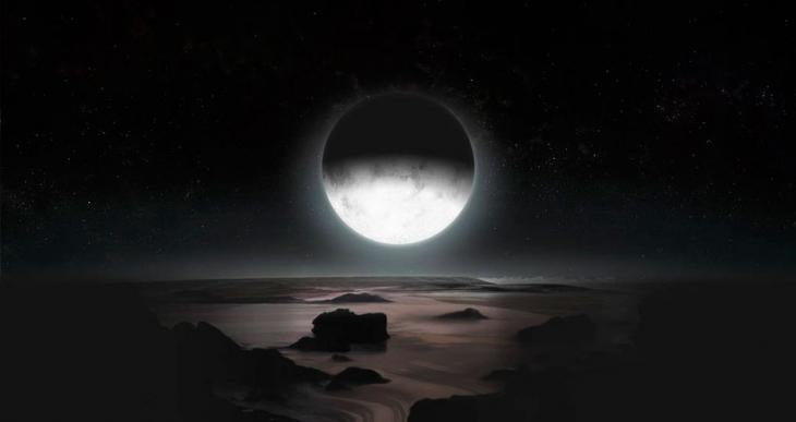Plüton ilk kez yakından görüntülendi