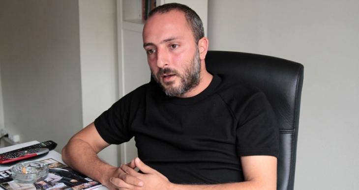 Hayko Bağdat'tan Melih Gökçek'e tazminat davası