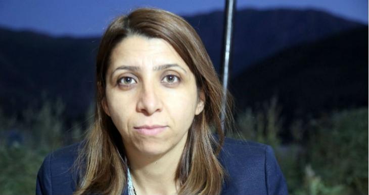 'Devlet Roboski'de katliam mesajı veriyor'