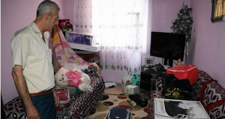 Silvan'daki ev baskınlarında 17 gözaltı