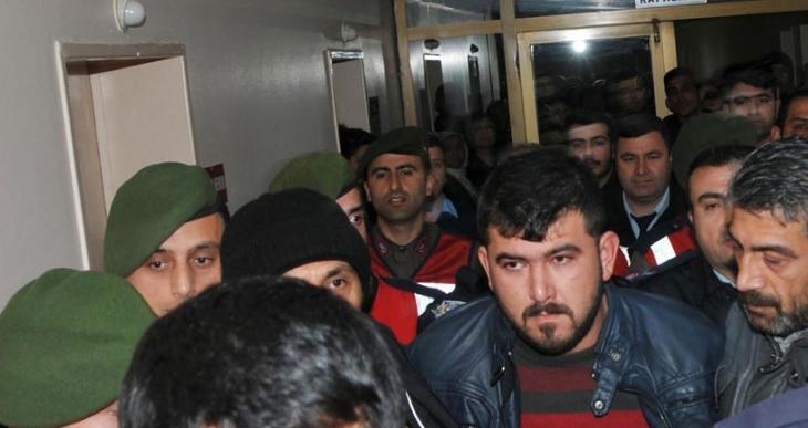 Özgecan'ın katil zanlısı Fatih Gökçe, cinsel saldırı suçundan da yargılanacak
