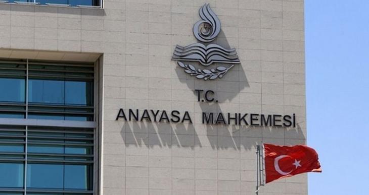 Anayasa Mahkemesi, Gülen ve Karaca'nın başvurularını kabul etmedi