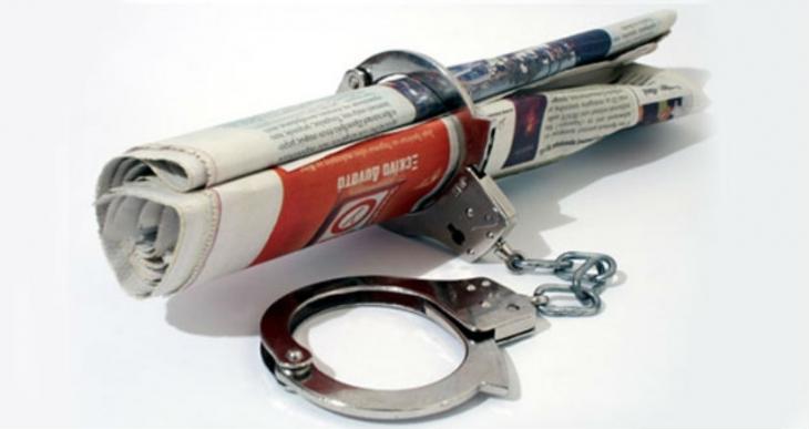 Haziran medya raporu: Davalar, cezalar, gözaltılar...