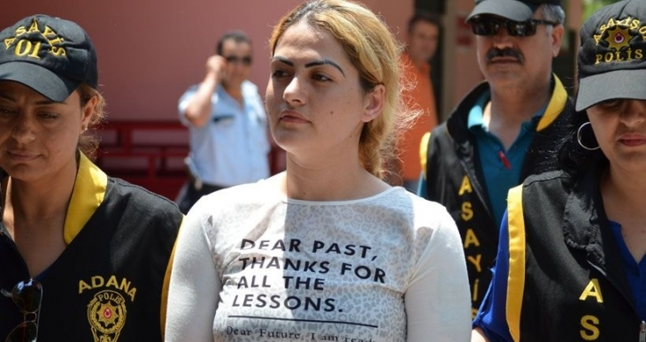 Çilem Karabulut'un ifadesi: Polis korumak yerine muhbirlik yaptırdı