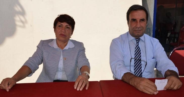 HDP'li vekillerden Bağcılar Müftüsü'ne tepki