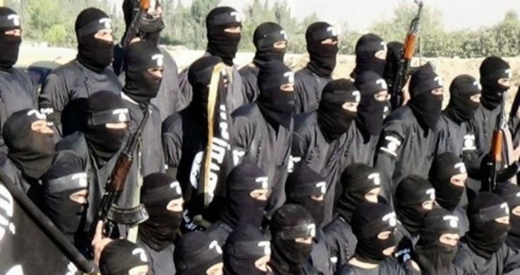 IŞİD'den bayram arifesinde yeni vahşet