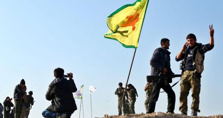 PYD: Rojava Devrimi Ortadoğu'ya örnek oldu