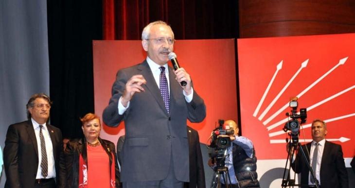 CHP'nin demokrasi paketi hazır