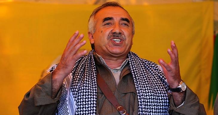 Karayılan: AKP zihniyeti Türkiye'yi uçuruma sürüklüyor
