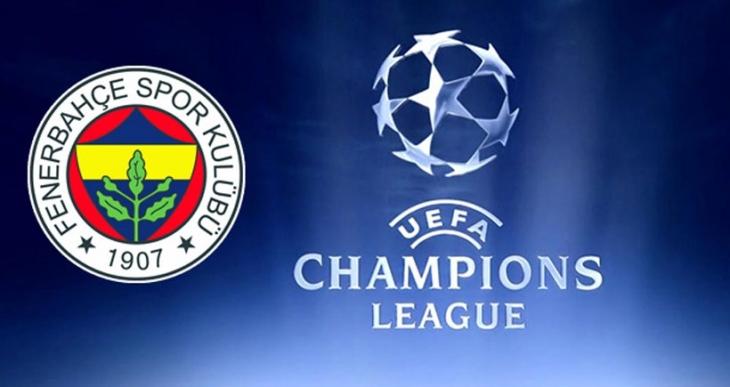 Fenerbahçe, Shakthar Donetsk ile eşleşti