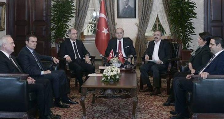 Erdoğan reddettiği Dolmabahçe mutabakatından an be an haberdarmış