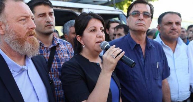 Buldan: Erdoğan'ın mutabakattan haberi vardı