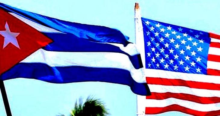 ABD'de Küba Büyükelçiliği açılacak