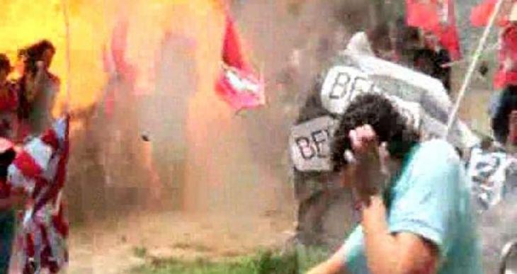 ESP: Suruç'taki katliamın sorumlusu IŞİD'i koruyan AKP'dir