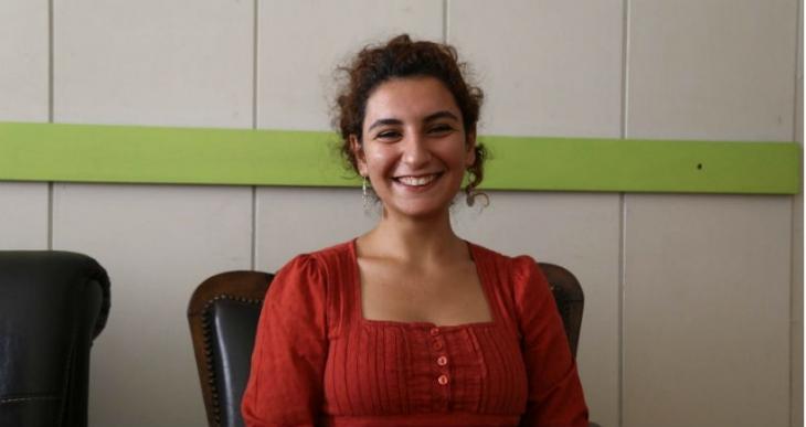 Katliamda yaşamını yitiren Sadet: Rojava Devrimi'nde özgürlüğümüzü görüyoruz