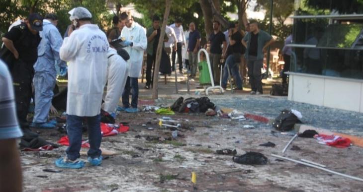 Gençlerin didik didik arandığı Suruç'a saldırgan nasıl girdi?