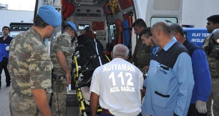 Adıyaman'da askerlerle HPG'liler arasında çatışma çıktı: 1 asker öldü, 2 asker yaralandı