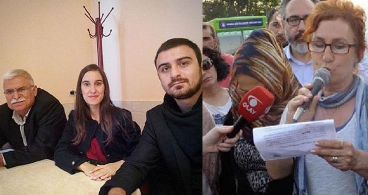 Suruç katliamında HDP PM Üyesi Kılıç ve oğlu hayatını kaybetti