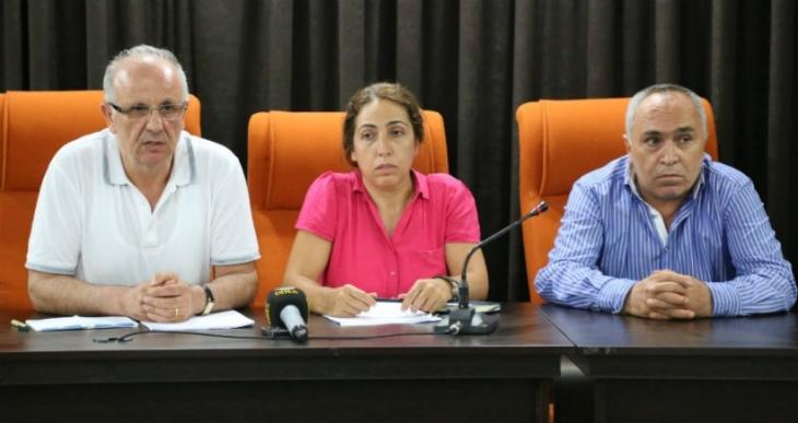 DTK: Kürdistan'da bir günlük ulusal yas ilan edildi