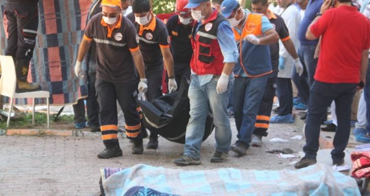 Haluk Gerger: Suruç saldırısı C Planının hayata geçirilmesidir