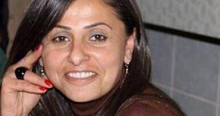 HDP Maltepe Eş Başkanı Duygu Tuna da Suruç'ta hayatını kaybetti
