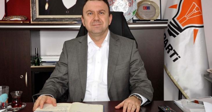 Can Dündar'a Homeros Ödülü verilmesi AKP'li başkanı rahatsız etti