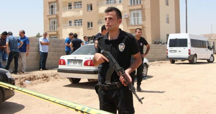 Ceylanpınar'da 2 polisin öldürülmesini HPG üstlendi
