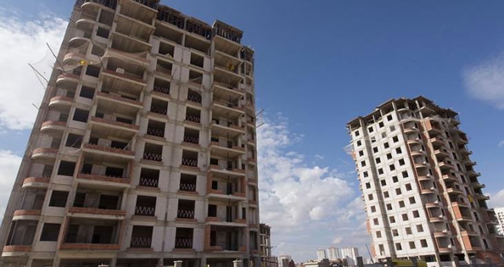 Antep'te iş cinayeti: 2 inşaat işçisi hayatını kaybetti