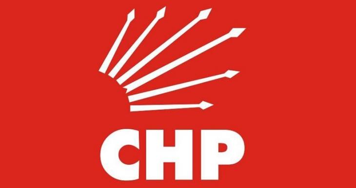 CHP Meclis'i olağanüstü toplantıya çağırdı