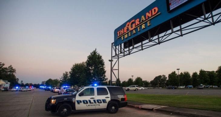 ABD'de sinema salonuna silahlı saldırı: 3 ölü, 7 yaralı