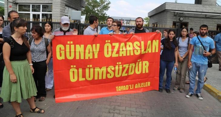Avukatlar: Çatışma yok, Günay Özarslan infaz edildi!