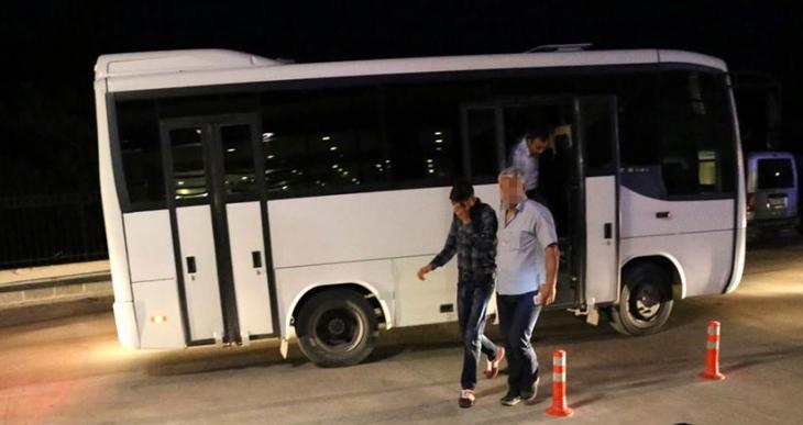 3 ilde IŞİD operasyonu: 28 gözaltı