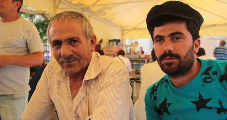 Suruç katliamı'ndan yaralı kurtulan Baki Çelik:Her eylemde olan polis o gün niye yoktu