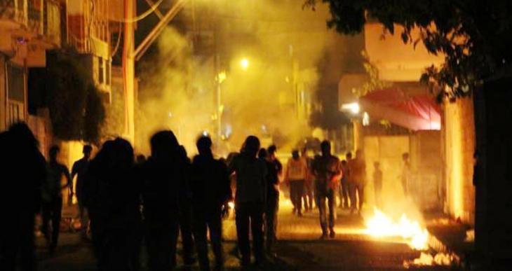 Nusaybin'de polis saldırısı: 1 kişi yaşamını yitirdi