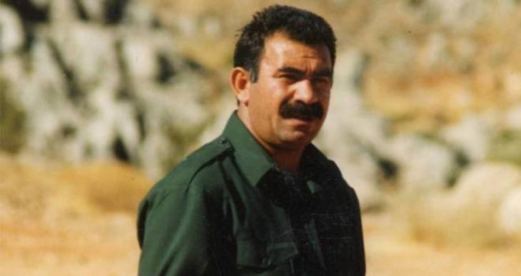 Öcalan'ın özgürlüğü için Diyarbakır'dan Gemlik'e yürüyecekler
