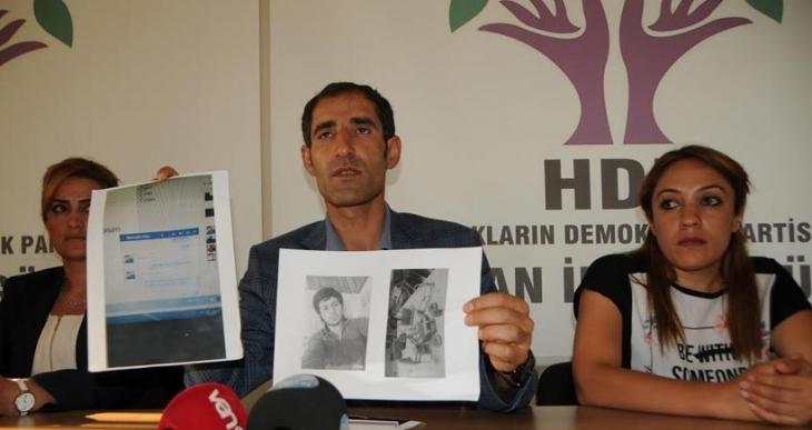 Van'da 'HDP binasına saldırı hazırlığı' alarmı