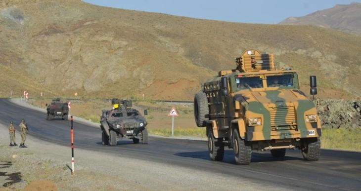 Şırnak, Erzurum ve Ağrı'da çatışma çıktı iddiası